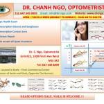 Flyer - Chanh Ngo